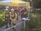 Feuerwehr Turmlauf - Hall in Tirol